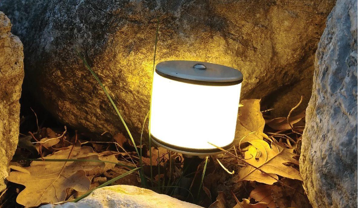 Faretti LED Segnapasso Esterno